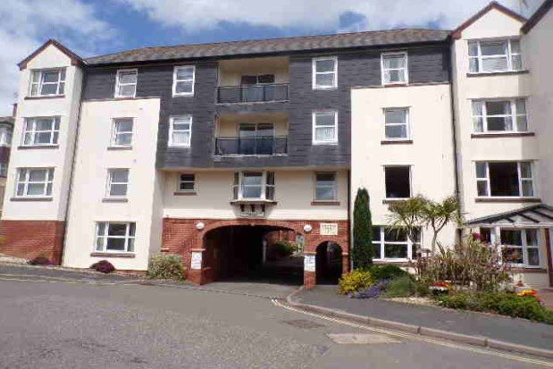 Thumbnail Flat to rent in Brewery Lane, Sidmouth