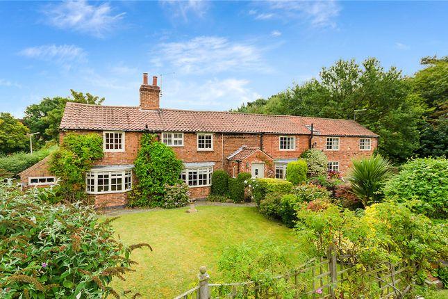 Thumbnail Detached house for sale in Cottage Lane, Collingham, Newark, Nottinghamshire
