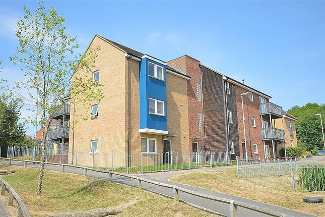 Thumbnail Flat for sale in William House, Alwyn Walk, Northampton