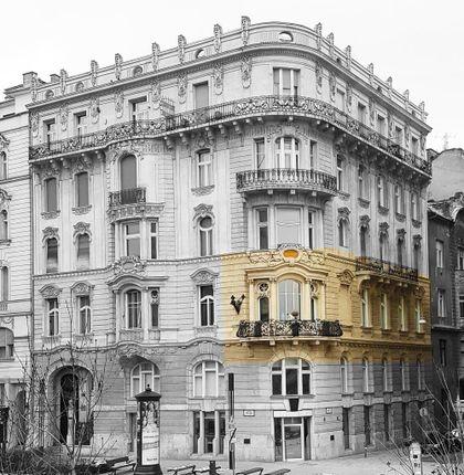 Thumbnail Apartment for sale in Id#54, Duna Utca 1, 1056 Budapest, Hungary