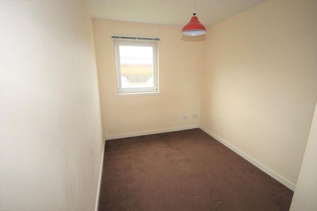 Bedroom 2 of Wellington Street, Wishaw ML2