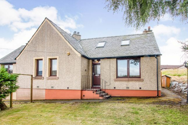 2 bed bungalow for sale in Bridgefoot Cottages, Bridgefoot, Dundee, Angus DD3
