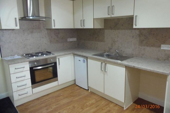 Thumbnail Flat to rent in Apartment 25, Empire House