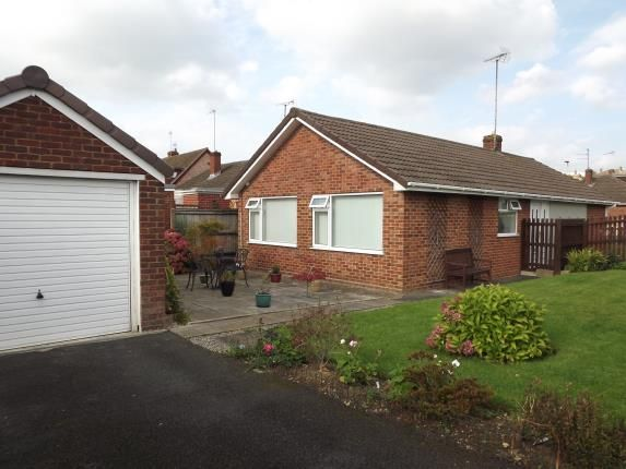 Thumbnail Bungalow for sale in Bodiam Avenue, Tuffley, Gloucester, Gloucestershire
