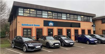 Thumbnail Office to let in Earls Court, Fifth Avenue Business Park, Team Valley Trading Estate, Gateshead, Tyne And Wear