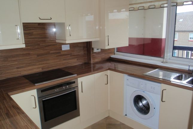 Thumbnail Flat to rent in Atholl Place, Linwood, Paisley