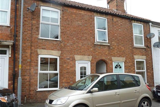 Thumbnail Property to rent in Thomas Street, Sleaford, Lincs