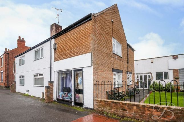 Thumbnail Detached house for sale in Southwell Road East, Rainworth, Mansfield