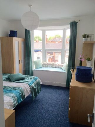 Thumbnail Shared accommodation to rent in Danes' Road, Exeter, Devon