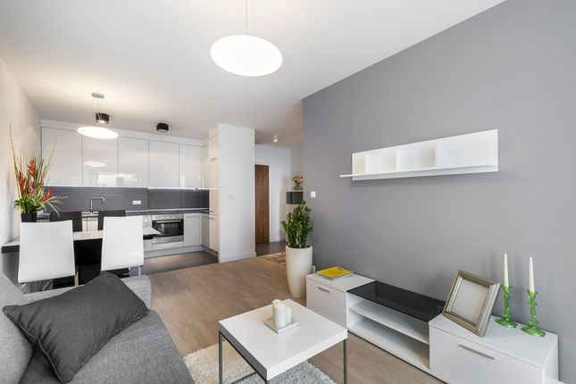Thumbnail Flat for sale in George Street, Liverpool