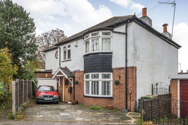 Thumbnail Detached house for sale in Benhilton Gardens, Sutton