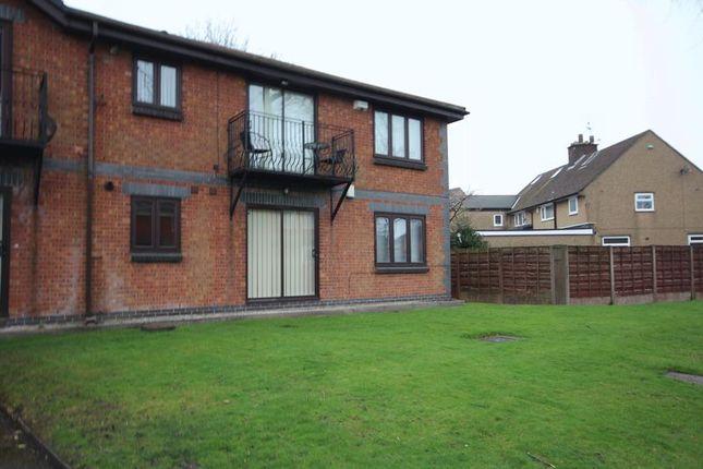 Thumbnail Flat to rent in Ermington Court, Egerton Street, Heywood
