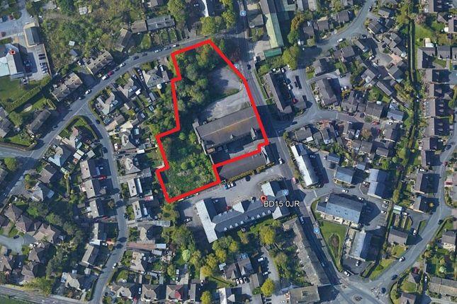 Thumbnail Land for sale in Main Street, Wilsden