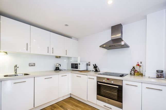 Thumbnail Flat to rent in Chester Road, Hounslow