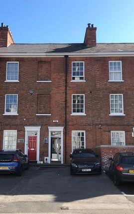 Thumbnail Office for sale in 14, Clarendon Street, Nottingham