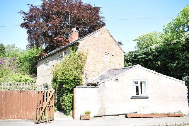 Thumbnail Cottage for sale in Poultney Lane, Kimcote, Lutterworth