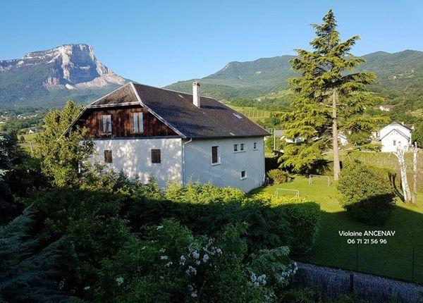 5 bed property for sale in 73190, Apremont, Fr