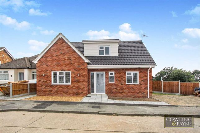 Thumbnail Property for sale in Wick Beech Avenue, Wickford, Essex