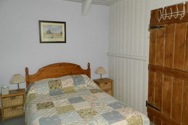 Bedroom 3 of Talgarreg, Llandysul SA44