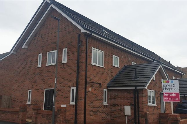 Thumbnail Terraced house for sale in Proto Close, Speke, Liverpool