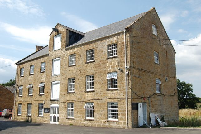Thumbnail Office to let in Unit D, Pymore Mills, Bridport, Dorset