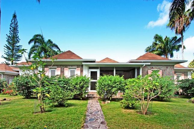 Thumbnail Villa for sale in Nevis-, Saint Thomas Lowland
