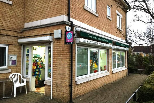 Thumbnail Retail premises for sale in Leighton Buzzard LU7, UK