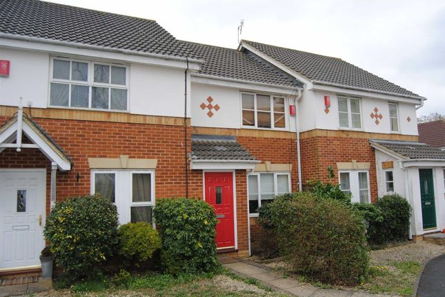 2 bed terraced house for sale in Emerson Close, Abbey Meads, Swindon