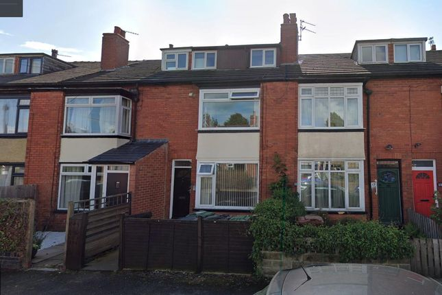 1 bed flat to rent in Chandos Terrace, Leeds LS8
