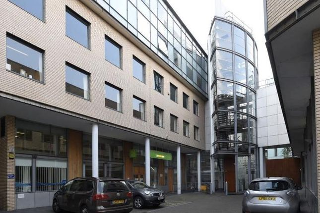 Thumbnail Office for sale in Jessica House, Wandsworth High Street, Wandsworth