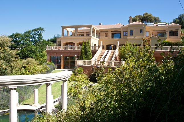 Thumbnail Detached house for sale in Price Drive, Constantia, Cape Town, Western Cape, South Africa