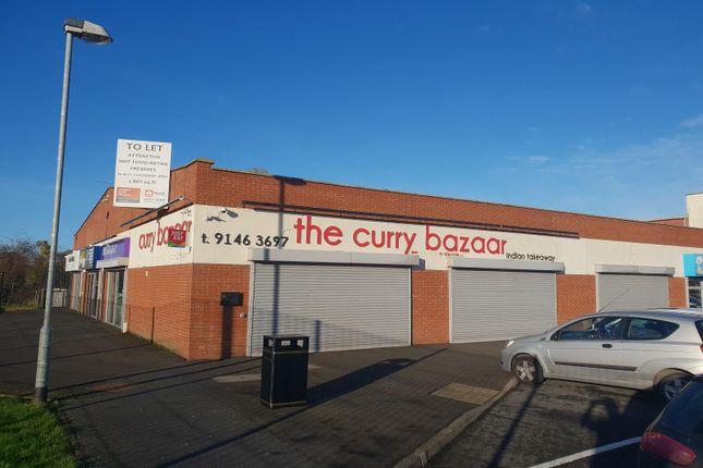 Thumbnail Retail premises to let in Unit 1A, Ashbury Shopping Centre, Ashbury Avenue, Bangor, County Down