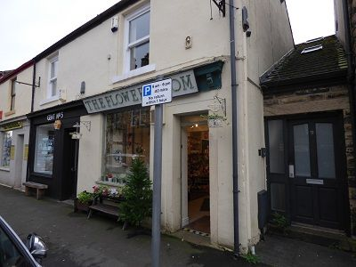 Thumbnail Retail premises to let in George Street, Glossop