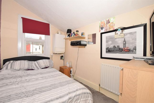 Bedroom 3 of Grove Road, Chatham, Kent ME4
