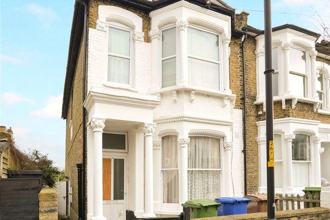 2 bed flat for sale in Keston Road, Peckham Rye, London
