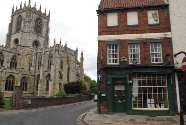 Thumbnail Restaurant/cafe for sale in 22 North Bar Within, Beverley