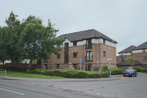 Thumbnail 2 bed flat to rent in College Gate, Glasgow