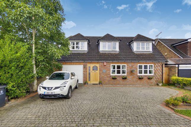 Thumbnail Detached bungalow for sale in Willow Crescent West, Denham, Uxbridge