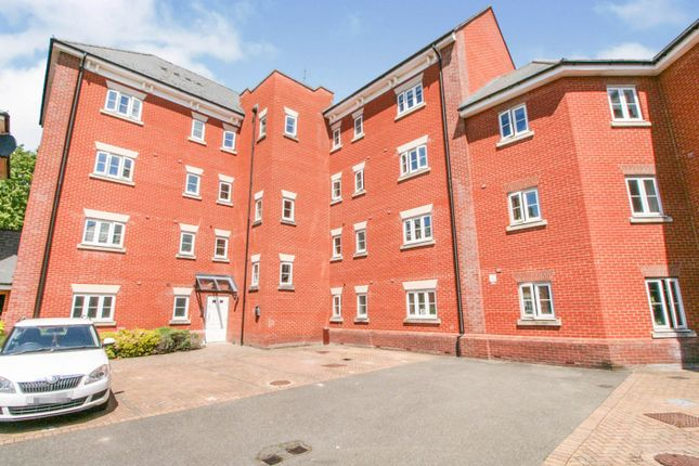 Flat for sale in Vitoria Mews, Colchester