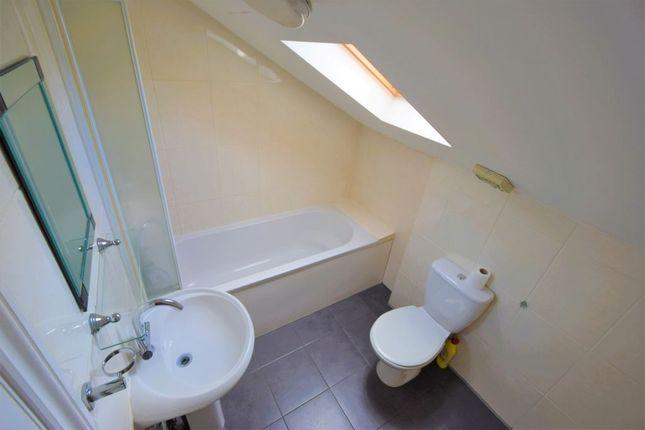 Bathroom of King Street, Town Centre DA12