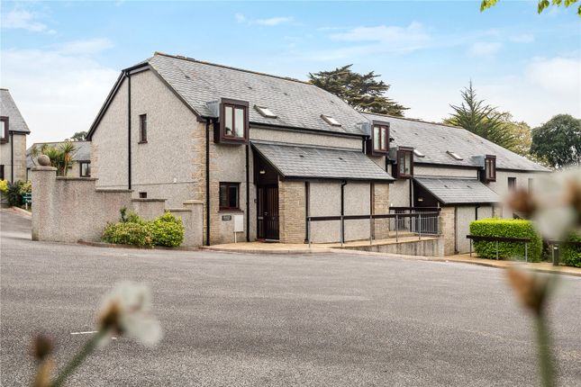 Front of Maen Barn, Maenporth, Falmouth, Cornwall TR11