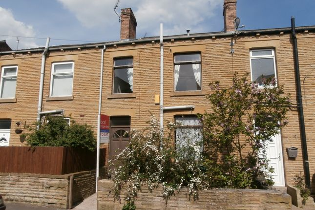 Thumbnail Terraced house to rent in Airedale Terrace, Morley, Leeds