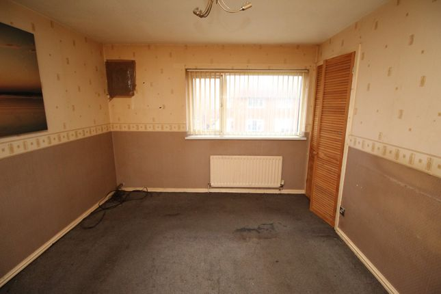 Bed 1 A of Ravensdale Grove, Blyth, Northumberland NE24