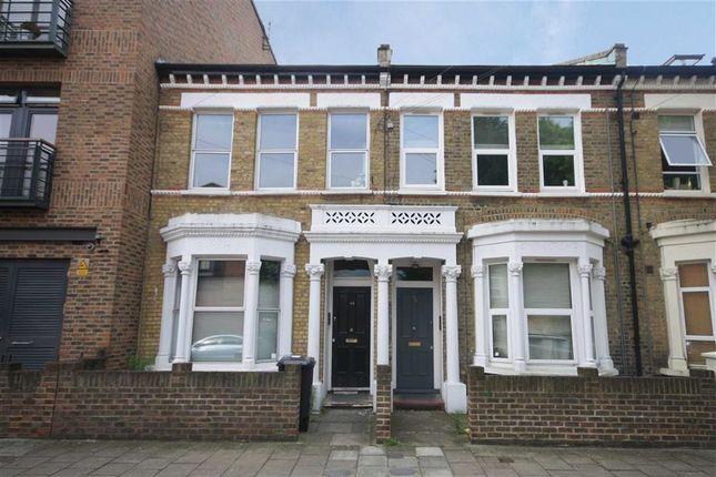 Thumbnail Flat to rent in Kepler Road, London