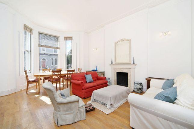 2 bed flat to rent in Ladbroke Grove, London