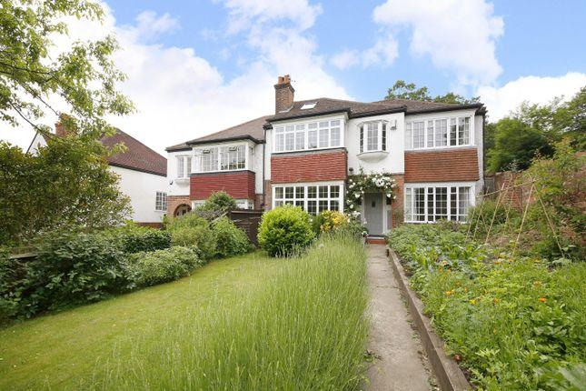 Thumbnail End terrace house for sale in Longton Avenue, Sydenham