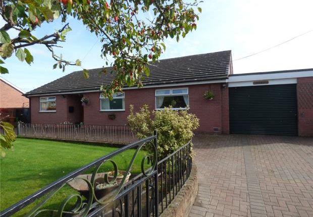 Thumbnail Detached bungalow for sale in Conamara, Little Bampton, Wigton, Cumbria