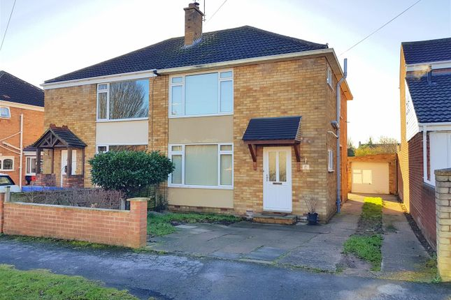 Thumbnail Semi-detached house for sale in Mostyn Road, Stourport-On-Severn