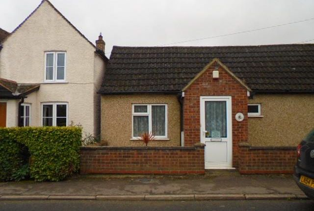 Thumbnail Bungalow to rent in Keeley Lane, Wootton, Bedford