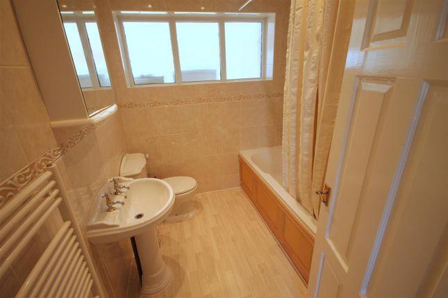 Bathroom/WC of Heatherdale Crescent, Belmont, Durham DH1